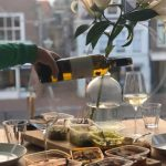 Thuis tafelen - Rijsttafel express